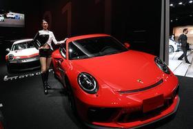 第45屆東京車展搶先看