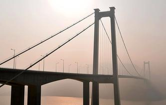 利萬高速公路即將開通運營
