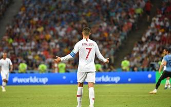 【世界杯】葡萄牙隊無緣八強