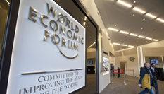 世界經濟論壇年會開幕在即