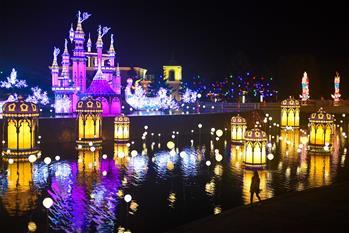 第十二屆中國長春消夏節開幕