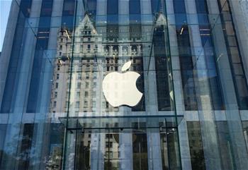 蘋果獲準在美加州公路測試自動駕駛汽車