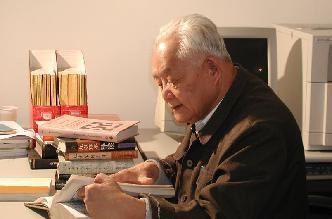 首屆國家最高科技獎得主吳文俊逝世