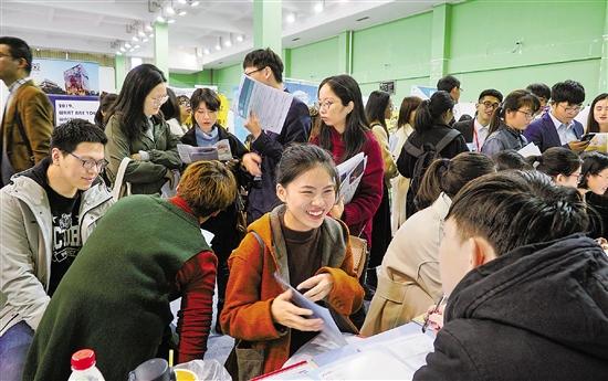 人社部:今年高校毕业生909万人达新高
